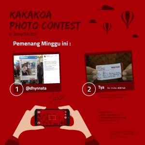 img event kakakoa photo contest Jateng Fair 2016