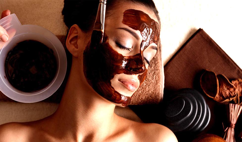 manfaat coklat untuk wajah