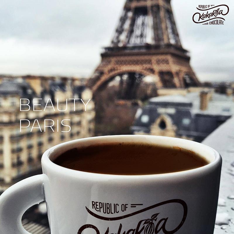 [:id]Dari hanya Bisnis Cokelat Bisa Keliling Dunia[:]