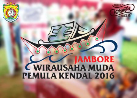<h1>Jambore Kendal 2016</h1>