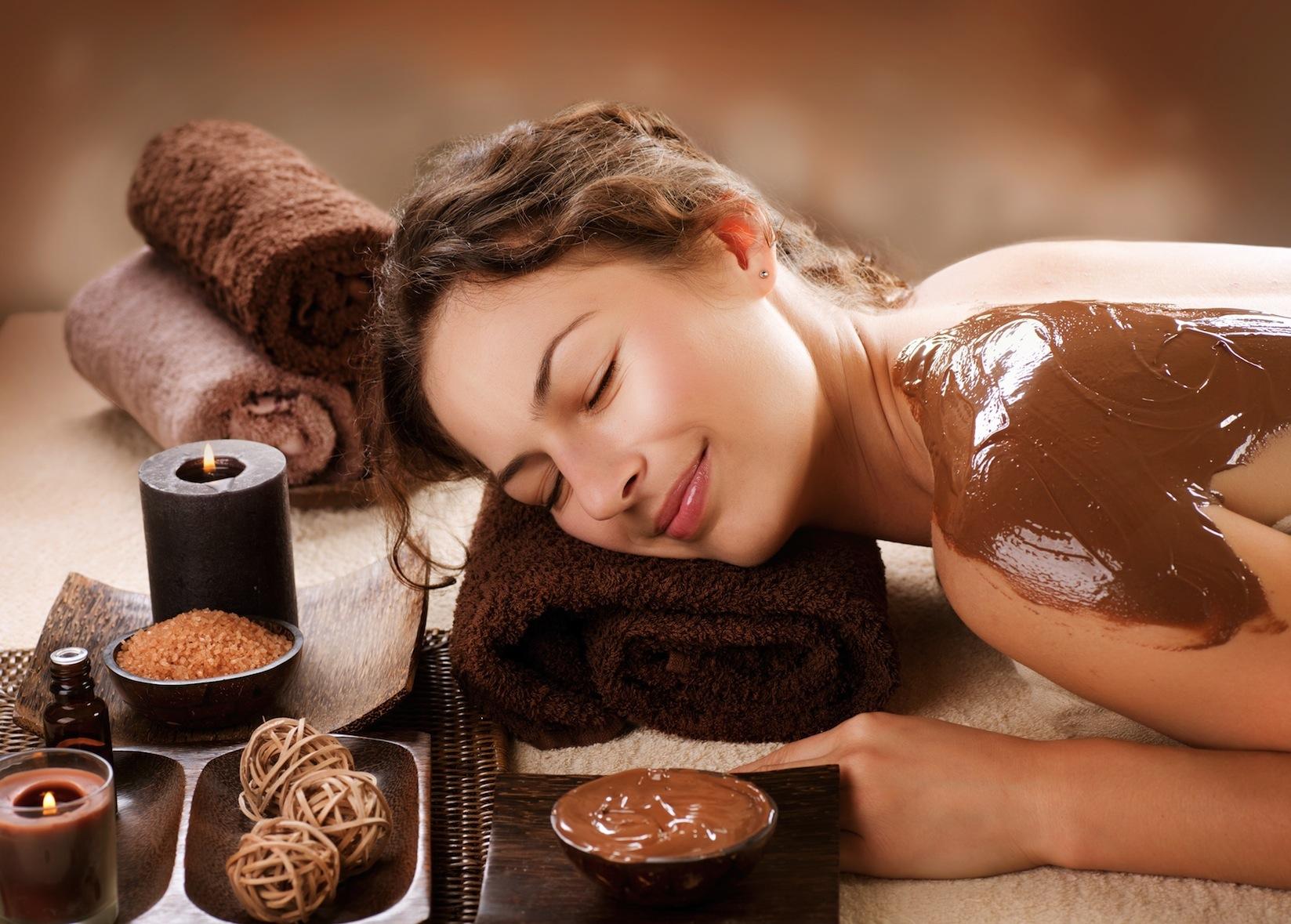 Yuk, Jadi Cantik Alami Dengan Coklat