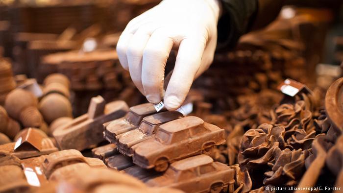 Mau Turunkan Kolesterol dengan cepat? Konsumsi Coklat Mulai Sekarang