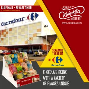 img Carrefour Blue mall - Bekasi Timur