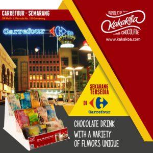 img Carrefour DP Mall - Semarang