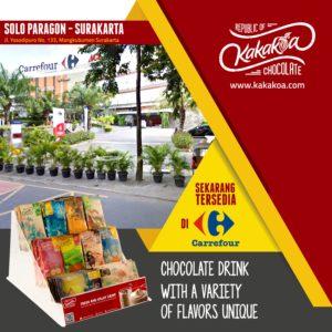 img Carrefour Solo Paragon - Surakarta