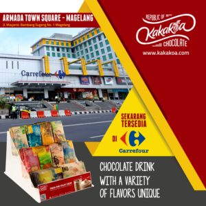 img Carrefour Armada Town Square - Magelang