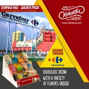 img Carrefour cempaka mas - Jakarta Pusat