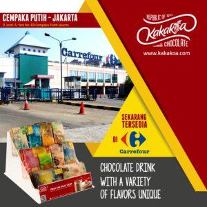img Carrefour cempaka putih - Jakarta