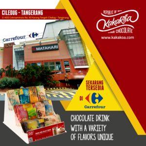 img Carrefour Ciledug - Tangerang