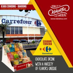 img Carrefour Kiara Condong - Bandung