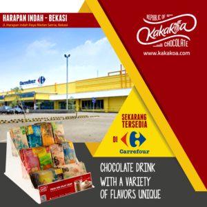 img Carrefour harapan Indah - Bekasi