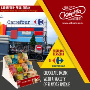 img Carefour Mega Center Mall - Pekalongan