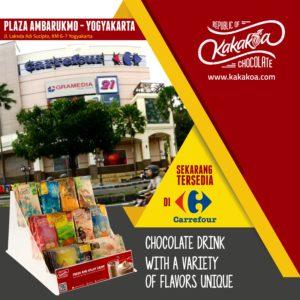 img Carrefour Plaza Ambarukmo - Yogyakarta