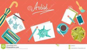 img usaha sampingan desain logo
