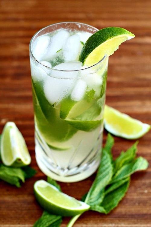 6 Resep Minuman Menyegarkan ala Kakakoa