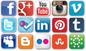 img media sosial