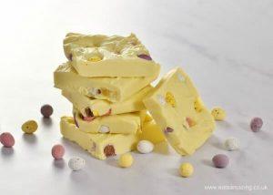 [:id]Apa Itu White Chocolate? Dan Apa Keunggulan White Chocolate?[:]