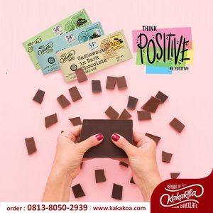 Di-Cari Reseller Coklat dengan Modal Pas-pasan