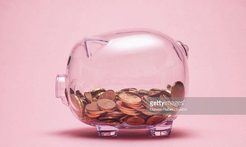 ilustrasi kiat menabung