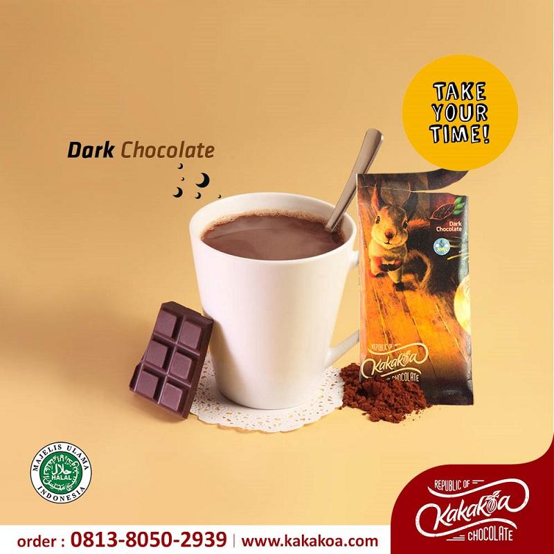 gambar coklat kakakoa