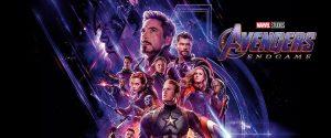 Mau Nonton Avengers: Endgame? Simak Persiapkan 5 Hal Ini