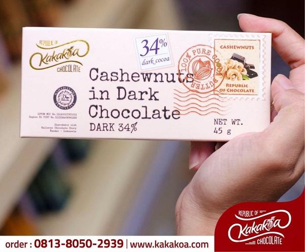 coklat custom kakakoa